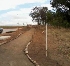 Trilha Caminhada Taubaté