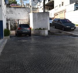 P500 - ESTACIONAMENTO MÉDIO TRÁFEGO