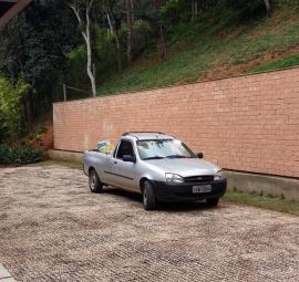 P330 - APARCAMIENTO EN RESIDENCIA EN RIO DE JANEIRO