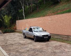 P330 - ESTACIONAMENTO EM RESIDÊNCIA NO RIO DE JANEIRO