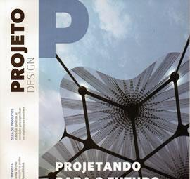 JANUARY/FEBRUARY - 2016 - REVISTA PROJETO DESIGN