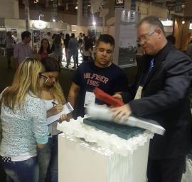 FEIRA EXPO ARQUITETURA SUSTENTÁVEL 2015