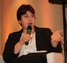 JULIANA LOPES, DA AMAGGI: SETOR DE SOJA CONTA COM 50 CERTIFICAÇÕES MUNDIAIS